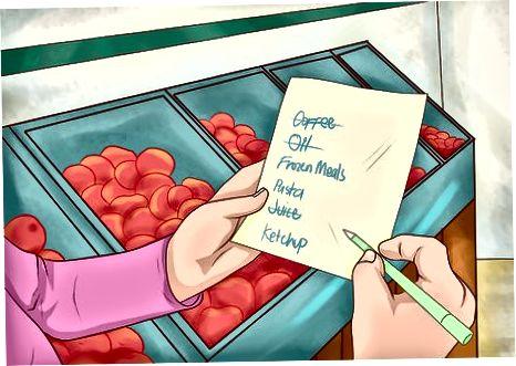 Вибирайте їжу за своїми налаштуваннями