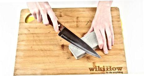 Вибір ріжучої поверхні та ножа