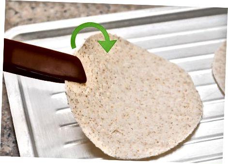 Hreščanje tortilje
