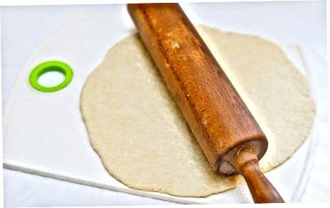 შებოლილი თურქეთის დამზადება და Gumbo Pot Pie- ს დამზადება