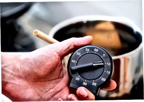 Drugi del: Metoda kuhanja na štedilniku