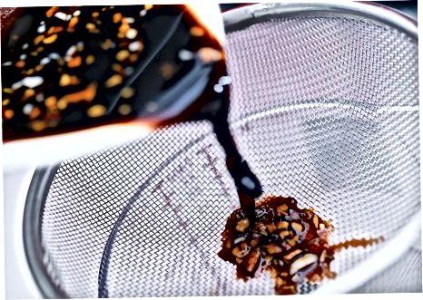 Del tre: Mikrobølgeovn tilberedningsmetode