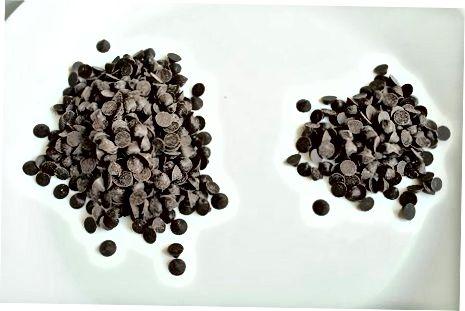 Shokoladli pechene tayyorlash