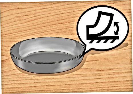 Використання очищувача духовки