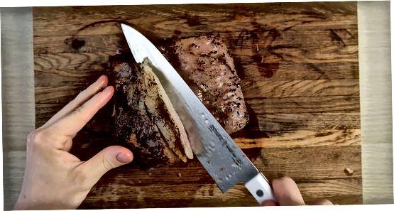 Rezanje mesa