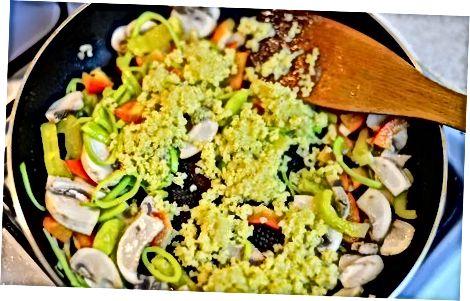 Usando Quinoa em outras receitas de café da manhã