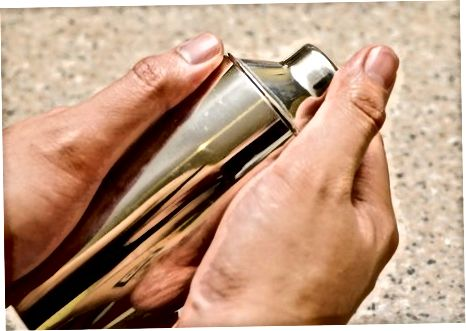 Använda en Masher eller gaffel
