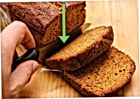 Приготування фунтового торта і кляре