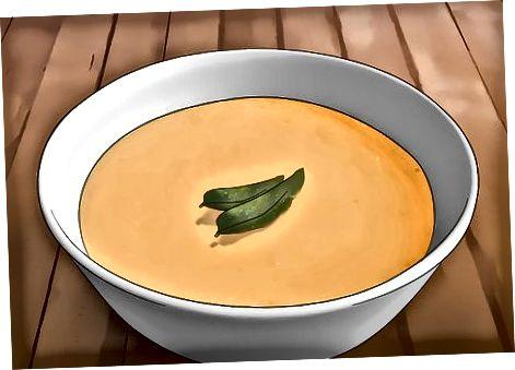 Topping Sup Anda dengan Herbal