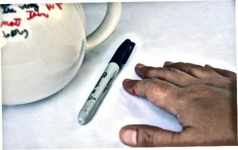 Erstellen der Zitat-Teekanne