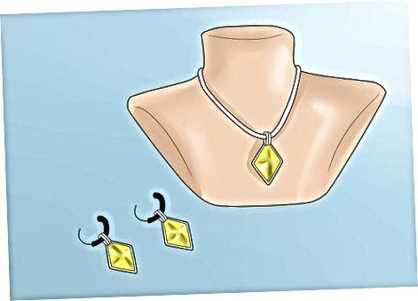 Outfit und Accessoires auswählen