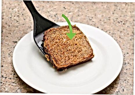 Випічка французького тосту