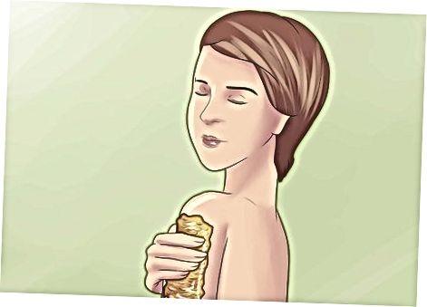 Kümmert sich um die persönliche Hygiene