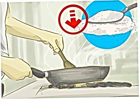 Припрема јутарње оброке