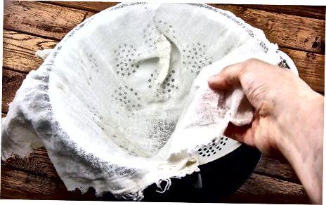 Yogurtga asoslangan qaymoqli pishloq