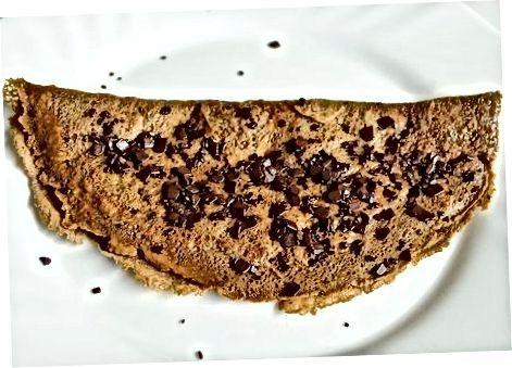 Kakao kukuni omlet