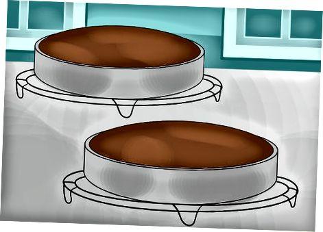 Kek tayyorlash va muzlatish