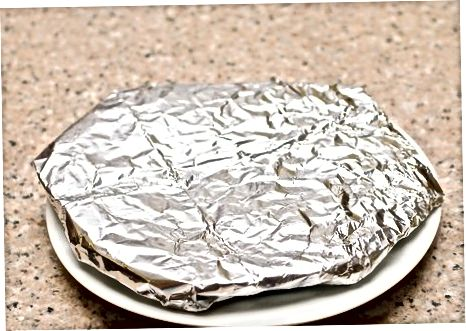 Sobada istiləşmə Tortillaları