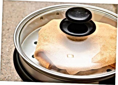 Tortilles al vapor