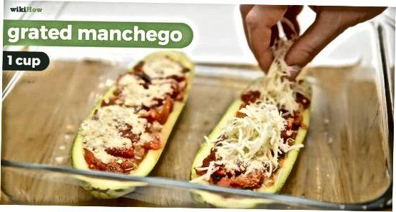 Chorizo bilan ispancha suyak iligi