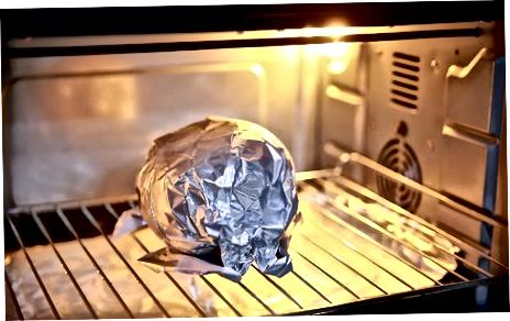 Külmutatud singi küpsetamine ahjus