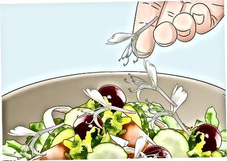 Përdorimi i dorëzonjës në ushqime