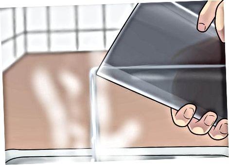 Karšto vandens naudojimas
