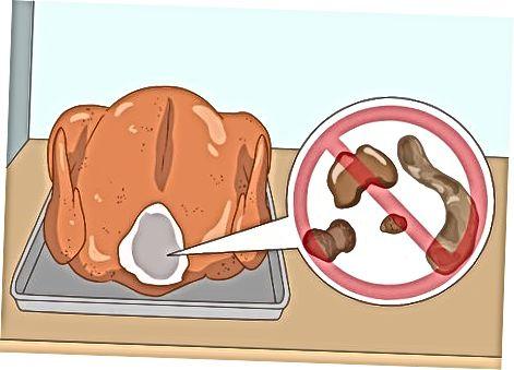 Türgi praalimine ja maitsestamine