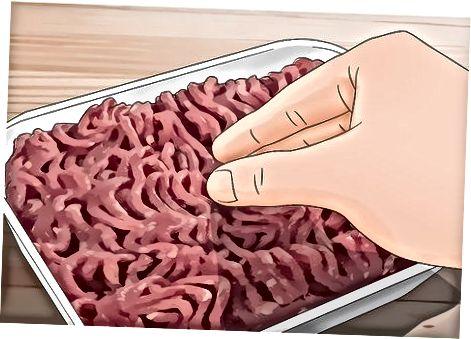 بازرسی از گوشت گاو