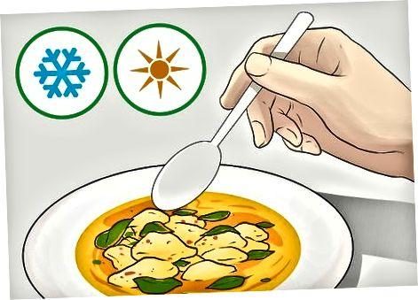Toidu tõhus maitsestamine