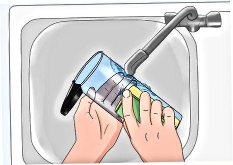 Redno čiščenje