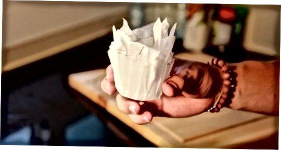 ایجاد آسترهای کیک مخصوص خود