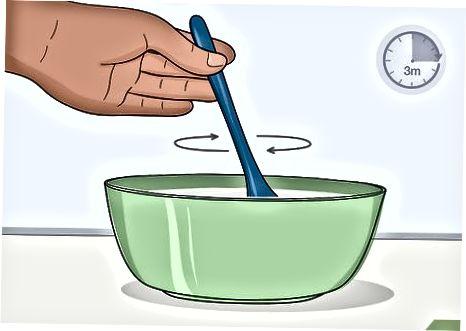 制作食用气泡