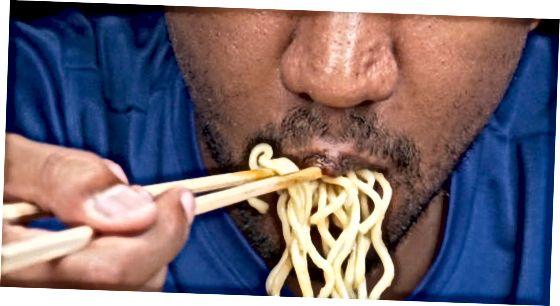 Noodle ushlash