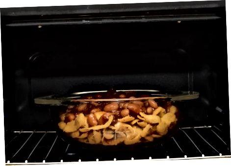 Torta fácil de Frito assada