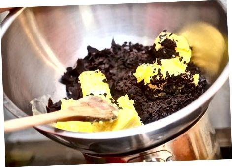Shokoladli tort