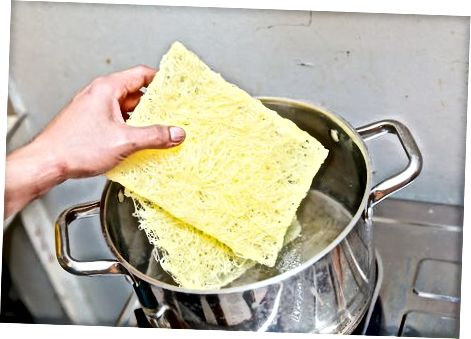 Noodle tayyorlash