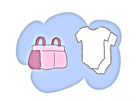 Paketimi i çantës tuaj të pelenës