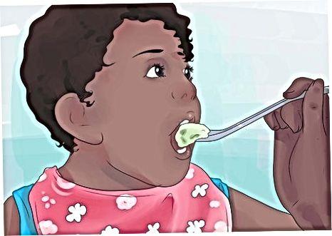 Padaryti valgymo laiką sveiką ir lengvą