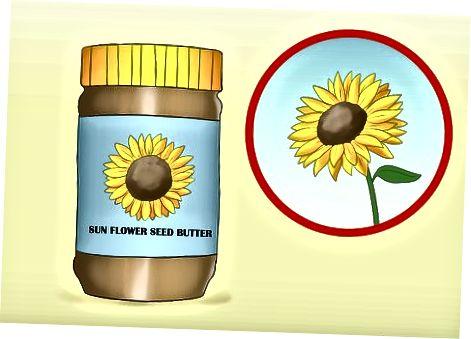 Nakup zdravih alternativ