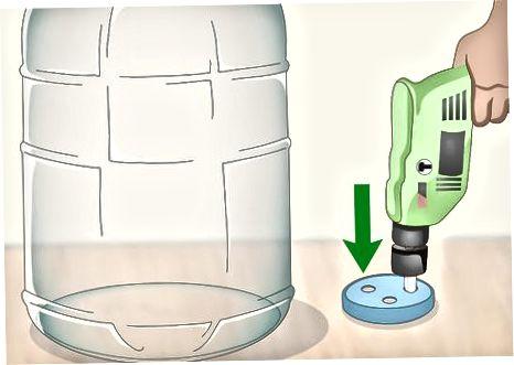 Використання сухого льоду