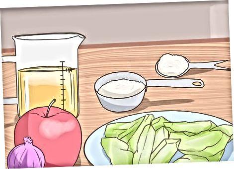 Прављење Цхоко рецепата