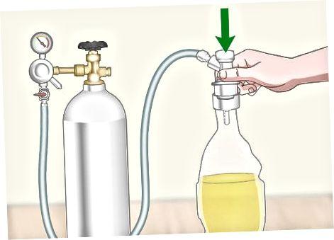 Створення власної системи карбонації