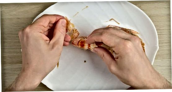 Ushqimi me duart tuaja