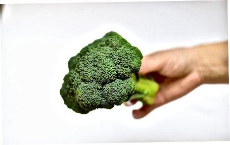 Bevor Sie beginnen: Broccolini zubereiten