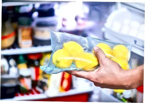 Barcha limonlarni saqlash