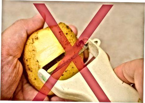 კალორიების შემცირება და უფრო მეტი მკვებავი ნივთიერების მიღება