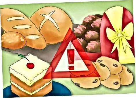 Ulja e karbohidrateve të rafinuara