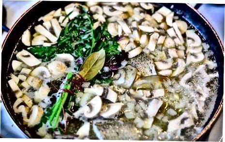 Brokkolini mikroto'lqinli pechi