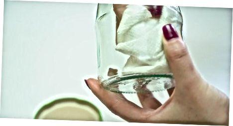 Creació de Kefir Sour Cream
